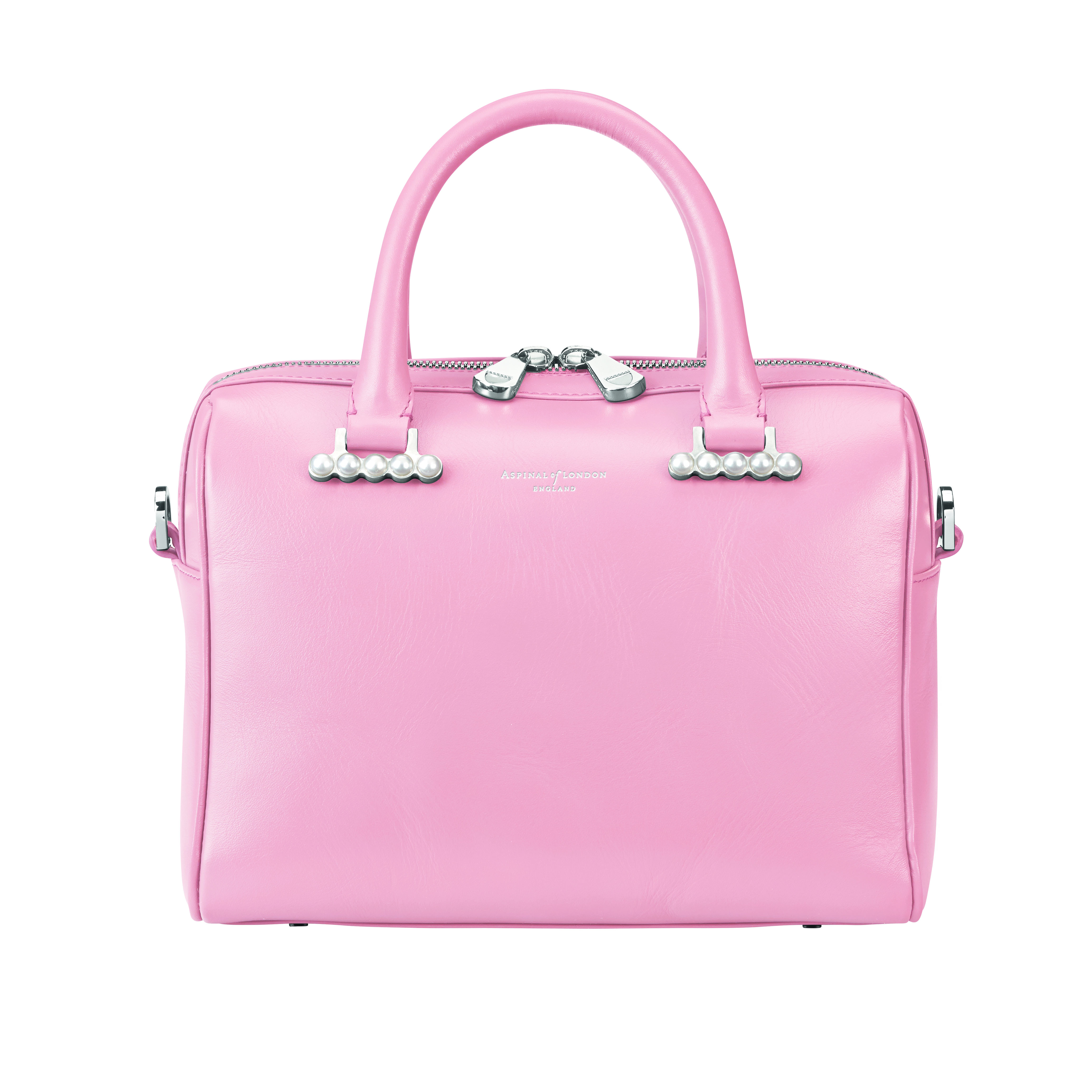 aspinal-of-london-mini-pearl-bowling-bag-in-smooth-rose-dust 3500 ...